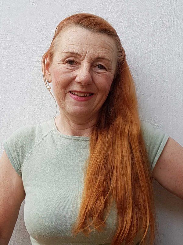 Ursula Brühl